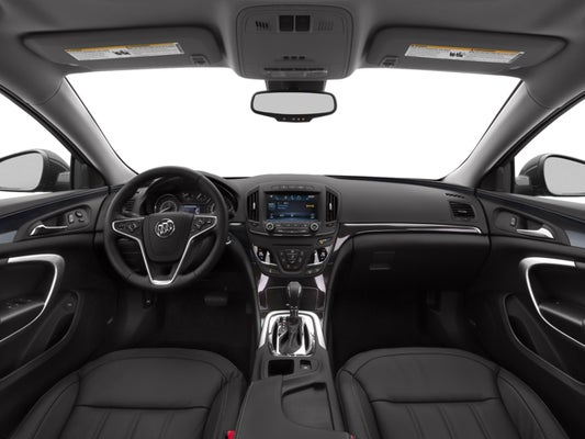 2017 Buick Regal Sport Touring In Southern Pines Nc Auto Group